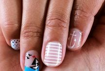 Beauty: Nails
