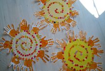 thema zon/zee/strand / thema van september