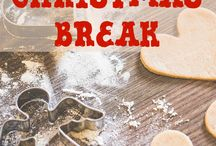 Baking, Crafts and Activities to do with the Kids / Baking, crafts, activities to do with the kids