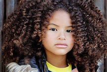 Kids Curls / by AfroDeity Ltd