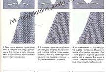 Вязание спицами (хитрости)