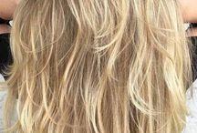 vlasy střih