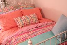.kiara's big girl room. / by Megan Battersby