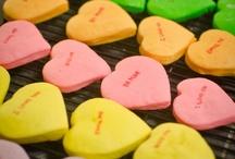 V-Day Ideas / by Alisha Brown