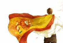 Hetalia Spain