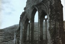 Gothic arh