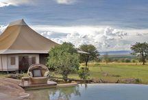 Travelling - Tanzania