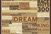 Our history..... / by Trinette Lashley