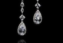 Diamonds are a girls best friend :)