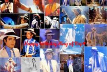 The King of pop ❤