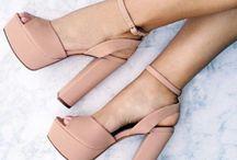 Shoes- heels