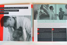 Design — Editorial | Print / posters, brochures, books, cards, …