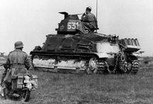 Buete Panzer Somua S35