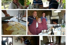 Cooking Classes / Cookin Classes at my farm house in Umbria, near Orvieto