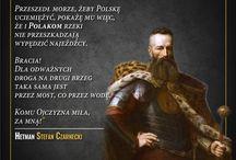Polscy bohaterowie - epickie cytaty / Cytaty polskich bohaterów