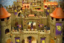 Βυζαντίου κάστρα