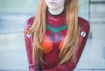 Beautiful cosplay