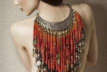 TRIBAL MUSE JEWELRY COLLECTIONS