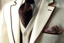 vintage wedding suits for men