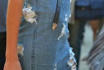 Fashion  / by Deedee Glaser