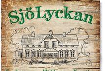 The big day venue / Några av lokalerna vi övervägde för bröllop i Västra Götaland.