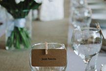 Ślub - winietki