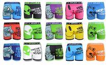 Boxer shorts / Ideas / by Karthick Durai