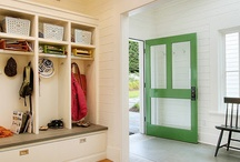 OMW-Mudrooms / by Ozark Mountain Woodsmith, Inc.