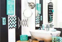 bathroom ideas. / by Sierra Poole