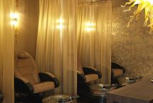 Upper class Salon Ideas