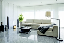 STONE in HOME / Quando il design incontra la pietra naturale.