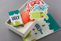 Packaging / by Oscar Zezatti