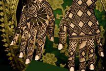 Henna Designs / by Samiha Samin