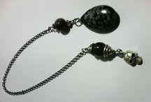 Babonga's Pendulums
