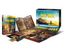 Collector Blu Ray / Tous les collectors des films qui sortent en Blu Ray