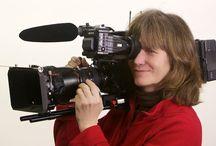 News Shooters / by Patricia McLinn