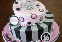 Cakes etc / by Crystal Liming-Loving