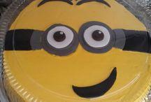 Minions Party / Cumpleaños con Minions