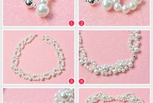 Perles : Colliers