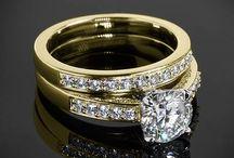 Engagement Rings ❤