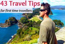 Travle Tips & Stuff