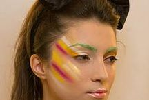 Artistic/Fantasy Makeup