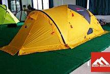 Expedition / 3 Persons, 4 persons expedition tent