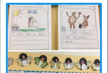 Guiding Readers / Reading comprehension lesson plans for kindergarten and first grade.  Close reading literature that students love!   Reading strategies for inferring, opinions, character analysis, connections, visualizing and more.