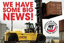 Hyster - Big Trucks