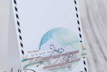 Stampin' Up! - Sky Is The Limit