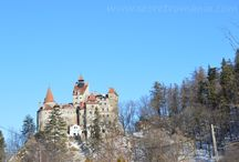 Secret Transylvania / What to see and do in Transylvania