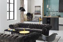 Interior design / Everything design