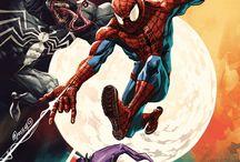 Comic Heroes - Spider-Man