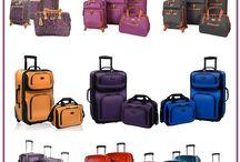 Travel Stuff - Gear for to make travel easier